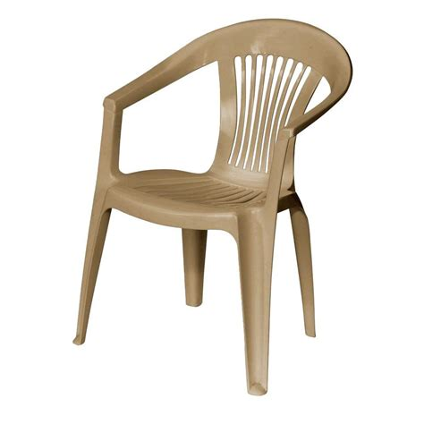 us leisure home design products us leisure low back dune patio chair 220578 the home depot