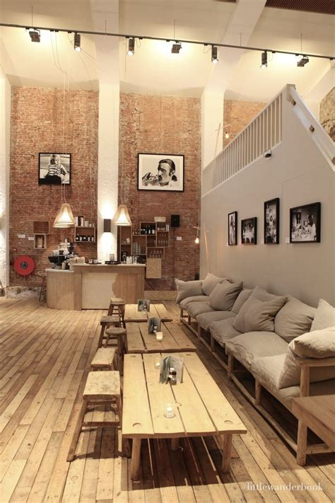 Home Design Stores In Amsterdam by Best 25 Cozy Cafe Interior Ideas On Cafe Shop
