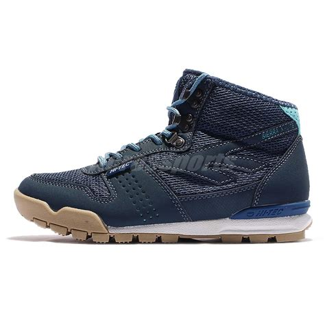 lite sneakers hi tec x lite blue navy womens outdoors shoes