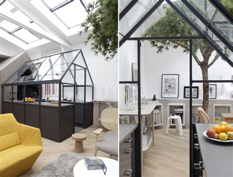 indoor greenhouse trendlet the outdoors indoors core77