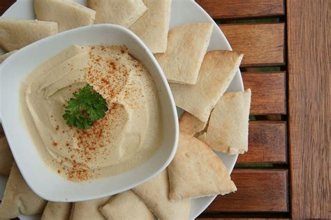 Was Ist Humus by Hummus