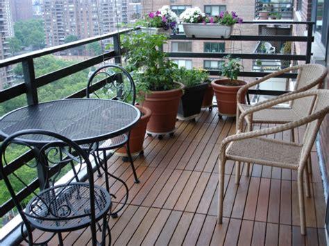 kerzenständer für balkon idee balkon balcony
