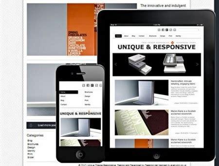 unique wordpress themes free download unique free responsive portfolio wordpress themes