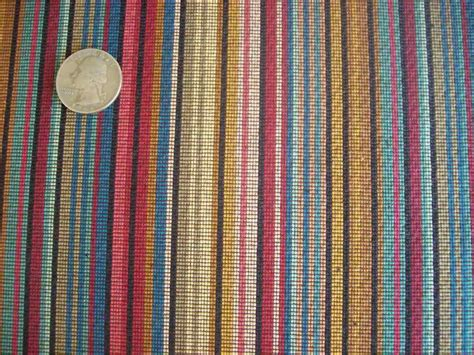 Quality Upholstery 3 5y Quality Upholstery Fabric Rich Colors Brown Cranberry