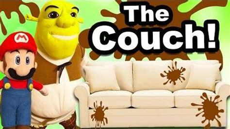 the couch film video sml movie the couch supermariologan wiki