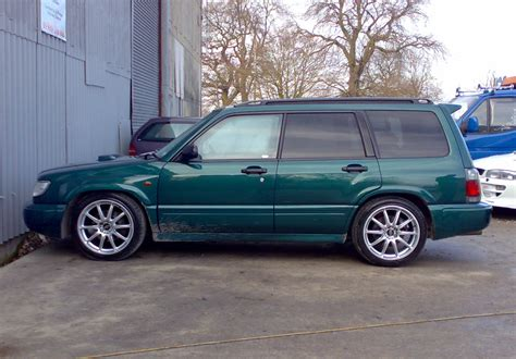 subaru forester lowered lowered suspension rear driveshaft angle sticking