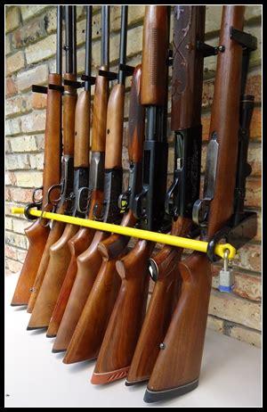 djun gun rack woodworking plans