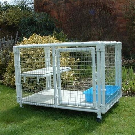 Kandang Kucing Indoor penthouseproducts uk cat cages for breeders owners
