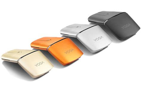 New Technology Gadgets 2016 review lenovo n700 yoga mouse bluetooth techdissected