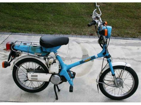 honda express scooter honda express scooter 1980 nc50 lot 78479