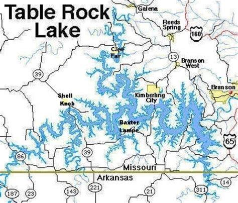 restaurants on table rock lake table rock lake boating 318 nautical cir kimberling