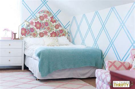 turquoise pink and white bedroom girls tween bedroom makeover gold turquoise magenta