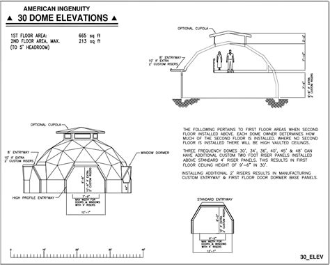 geodesic dome home floor plans geodesic dome home plans aidomes