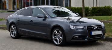audi a5 sportback 2 0 tdi photos 9 on better parts ltd