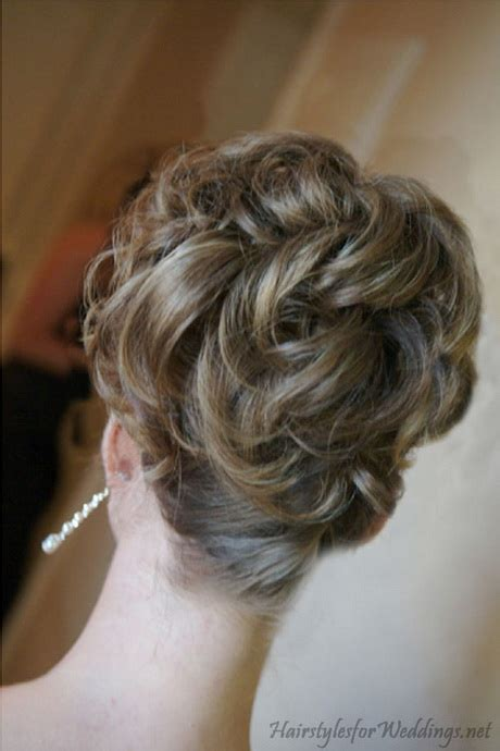 Wedding Hair Updos Medium Lengths by Upstyle Hairstyles For Weddings Hairstylegalleries