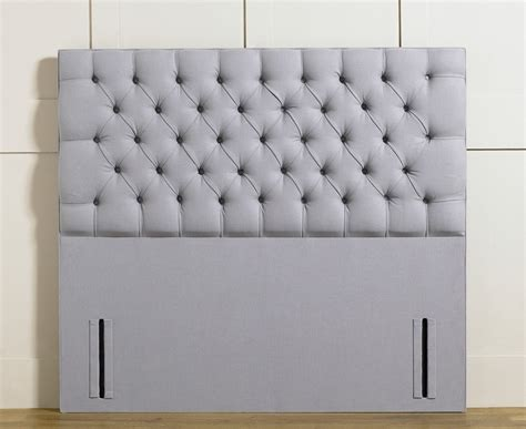 floor standing headboards chesterfield headboard upholstered headboards fr sueno