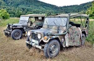 Ford Willys Willys Jeep Mb Ford M151 Flickr Photo