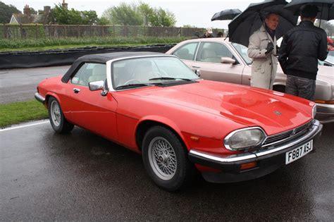 jaguar classic car insurance 1995 jaguar xjs hagerty classic car price guide