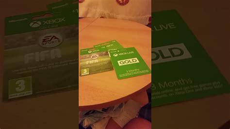 Xbox Gift Card Giveaway - xbox 360 gift card giveaway youtube