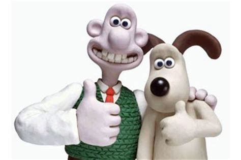 Budget sketch: When Wallace met Gromit   AOL UK Money