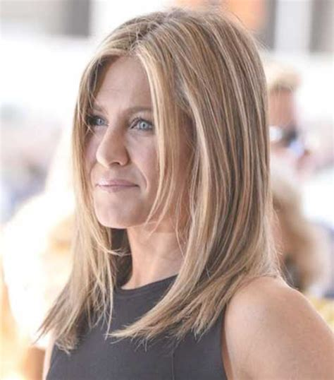 jennifer aniston bob hairstyles 20 jennifer aniston long bob short hairstyles haircuts