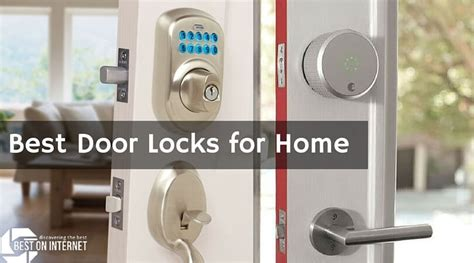 best door locks for home