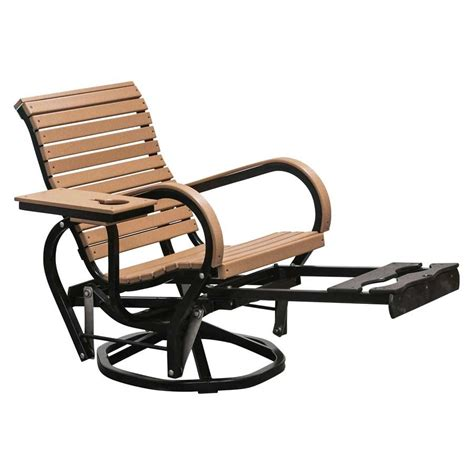 Patio Swivel Rocker Chair Furniture Hton Bay Patio Chairs Patio Furniture The Home Depot Swivel Rocker Patio Chairs