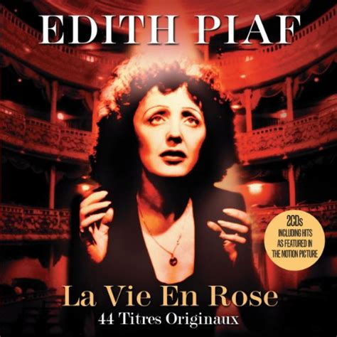 La Vie En Edith Piaf by 17 That Every Should Trends And