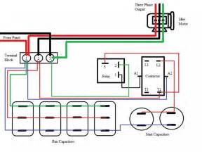 rotary phase converter help and troubleshooting