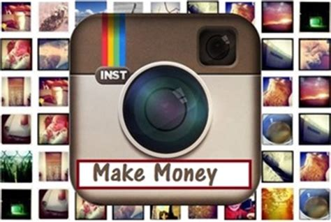 Make Money With Pictures Online - delicious ways to make money with instagram photos online smart earning methods