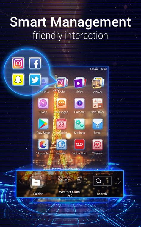 live home themes for android u launcher 3d live wallpaper free themes speed