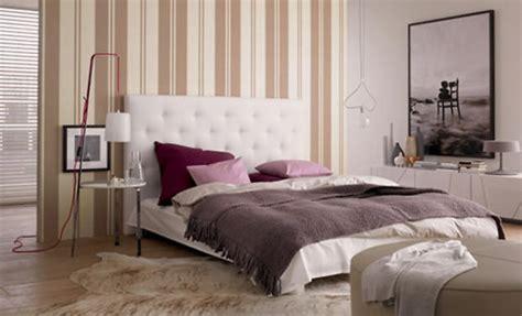 Schlafzimmerwand Farben by Zimmer Gestalten Farbe