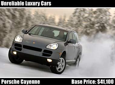 vwvortexcom forbes names   unreliable luxury cars
