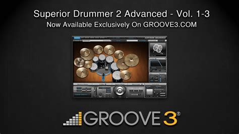 Superior Drummer 2 Explained Tutorial Lession Drum Ste s20 advanced 1 3 drumangle drumming from a