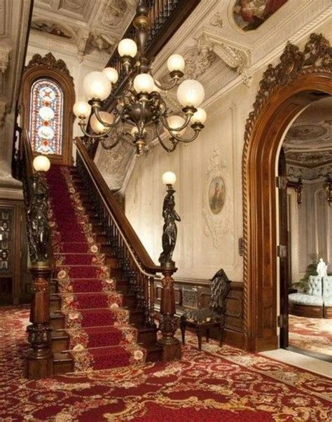 Victorian Style Home Interior by 25 Best Victorian Interiors Ideas On Pinterest