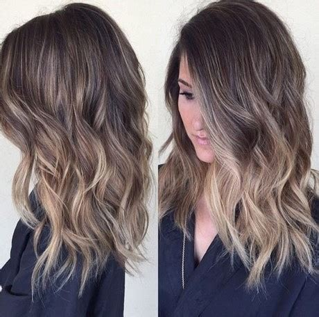 Layered Medium Length Hairstyles 2017 by Shoulder Length Layered Haircuts 2017