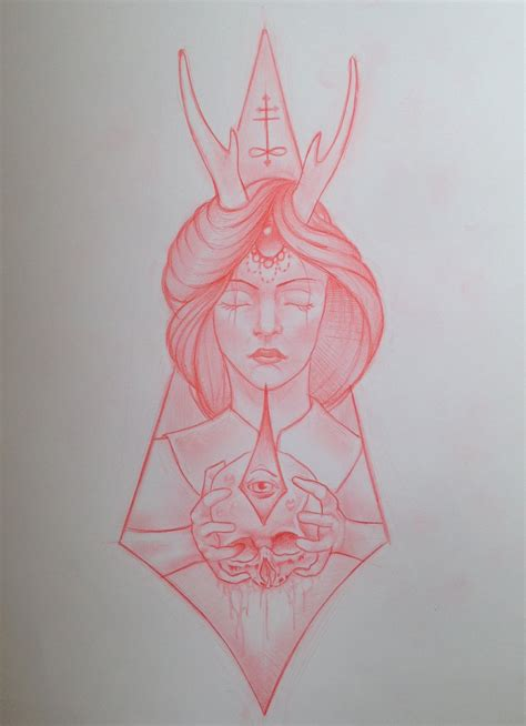 neo traditional tattoo flash pasquale s deviantart gallery
