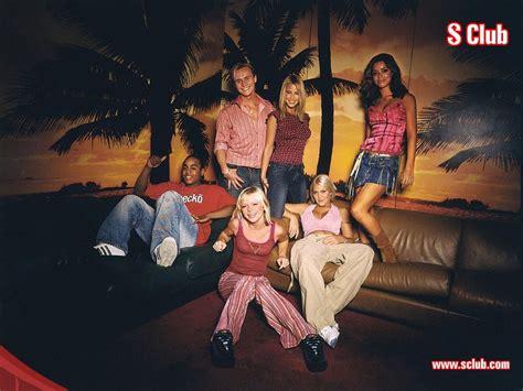 The S s club 7 s club 7 wallpaper 988329 fanpop