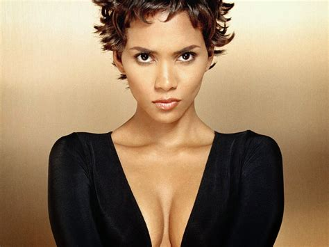 Halle Berry Hairstyles 2011 by Cool Trend Pictures Halle Berry Hairstyles New