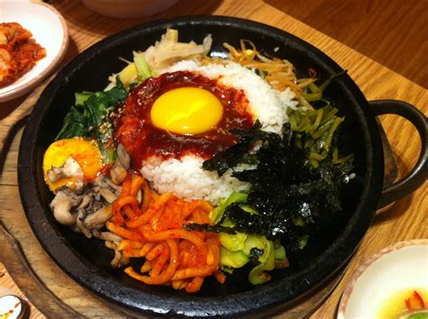 korean dishes my top 10 korean dishes becoming multilingual