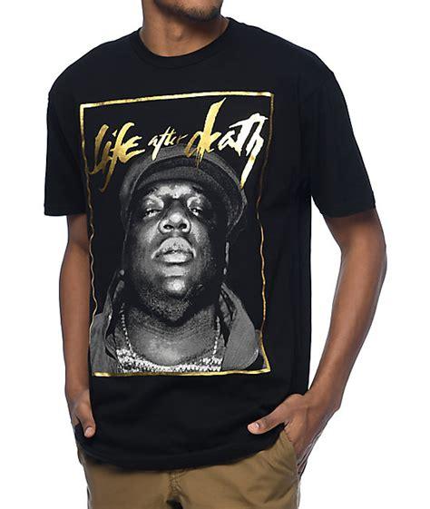 Pdp T Shirt hypnotize biggie black t shirt at zumiez pdp