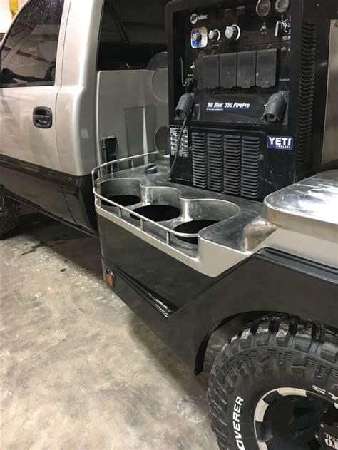 welding bed ideas best 10 welding trucks ideas on pinterest welding rigs