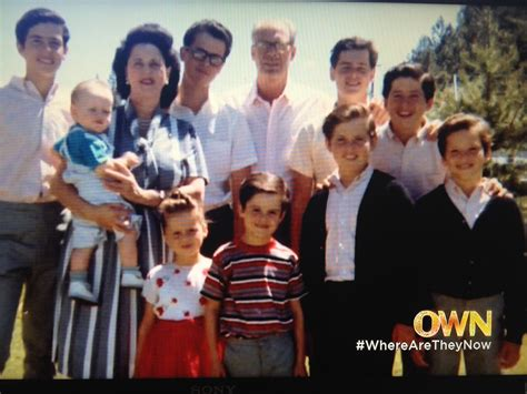 The Family by Osmond Family My Kidlets Family