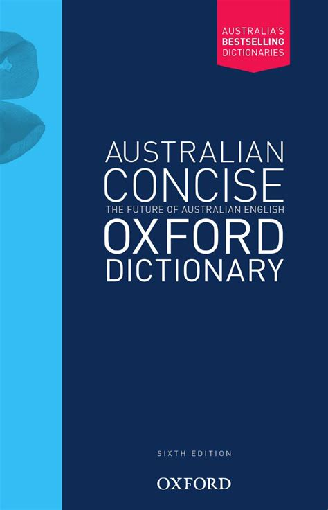 biography definition oxford dictionary australian concise oxford dictionary hardback 6e oxford