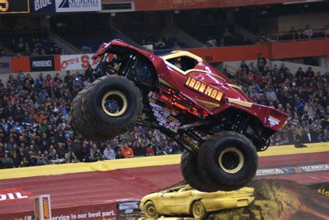 monster truck show syracuse ny monster jam photos syracuse new york monster jam 2012