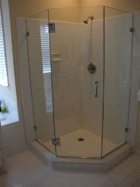 Neo Angle Shower Door Seal 163 Best Corner Shower For Small Bathroom Images On Pinterest Bathroom Bathroom Ideas And