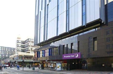premier inn glasgow buchanan galleries exterior picture of premier inn