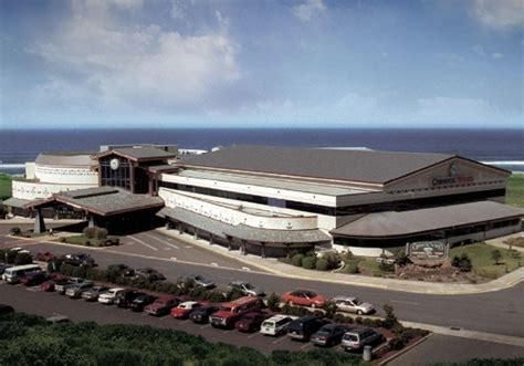 lincoln city chinook winds casino infos et offres