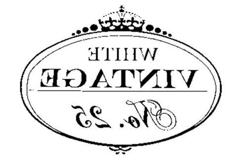imagenes vintage en negro etiqueta o postal vintage blanco y negro para transferir