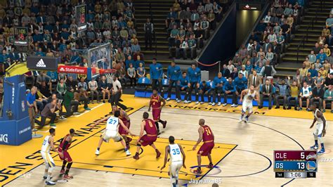 ps4 themes basketball nba 2k17 review roundup gamespot
